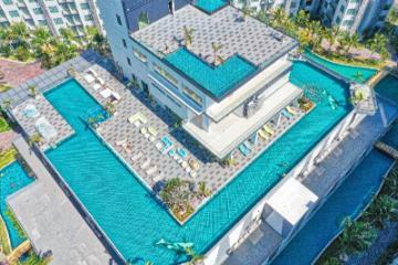 Arcadia Beach Resort Pattaya Walking Street