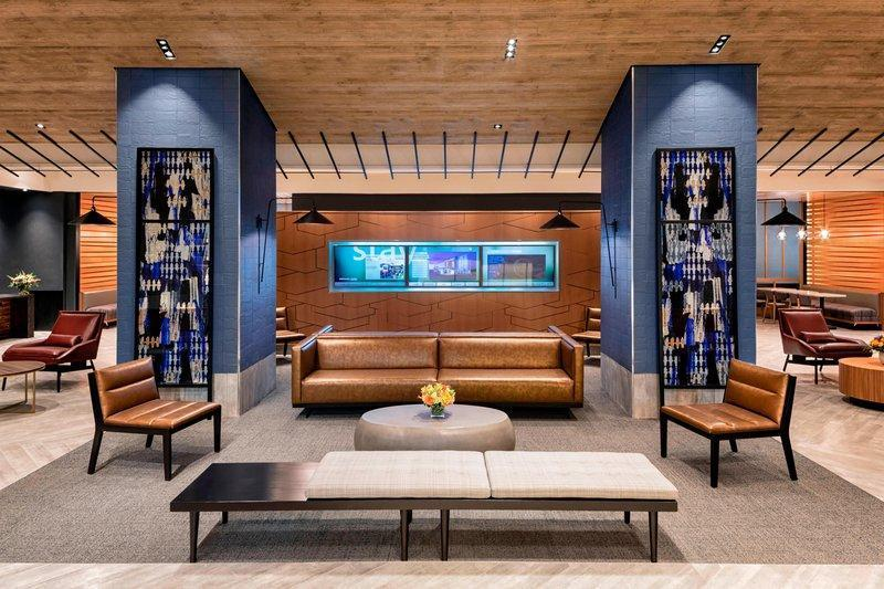 Fairfield Inn & Suites New York Manhattan/Times Square South ⭐⭐⭐