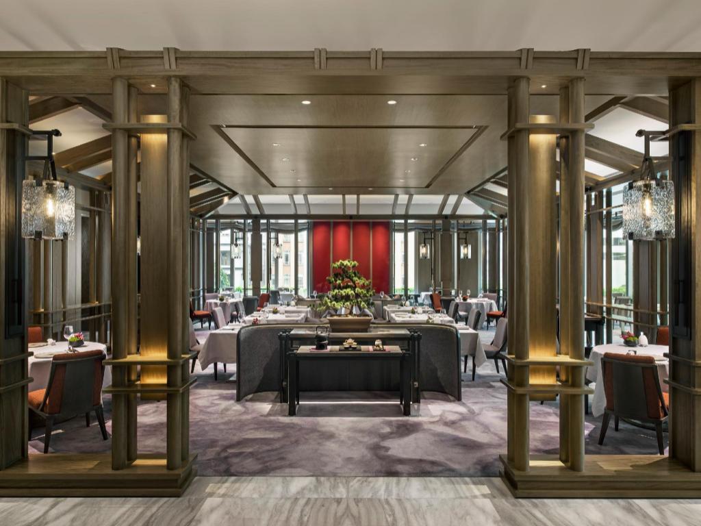 香港瑞吉酒店