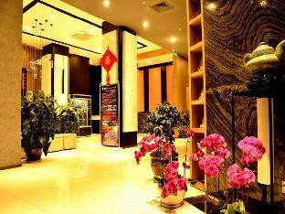 Jinjiang Inn Pu'er Zhenxing Avenue