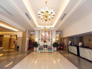 Jinjiang Inn Select Yan'an Zaoyuan Road