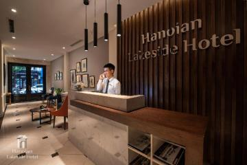 Hôtel Hanoian Lakeside