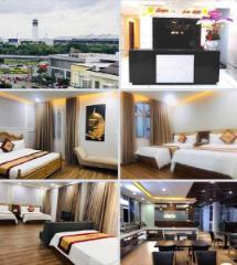 Doha 2 Hotel Saigon Airport
