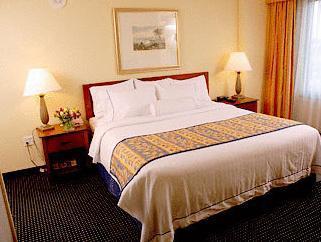 1 Bedroom Suite, 2 Queen, Sofa bed