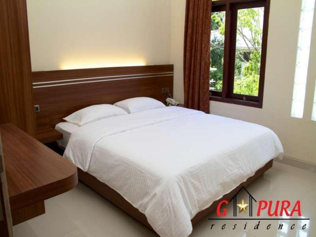 Fasilitas kamar Gapura Residence