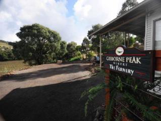 Kilang Anggur Gisborne Peak Eco Cottages
