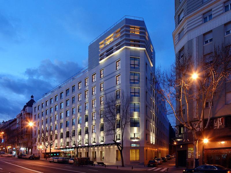 Hotel Paseo del Arte, a member of Radisson Individuals ⭐⭐⭐⭐