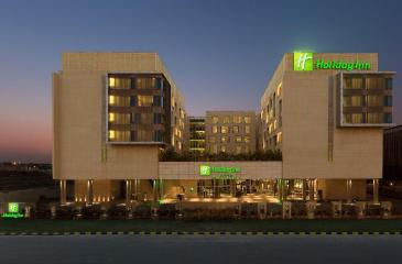 Holiday Inn Bandara Internasional New Delhi