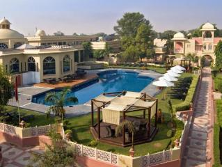 Heritage Village Resorts & Spa, Manesar-Gurgaon