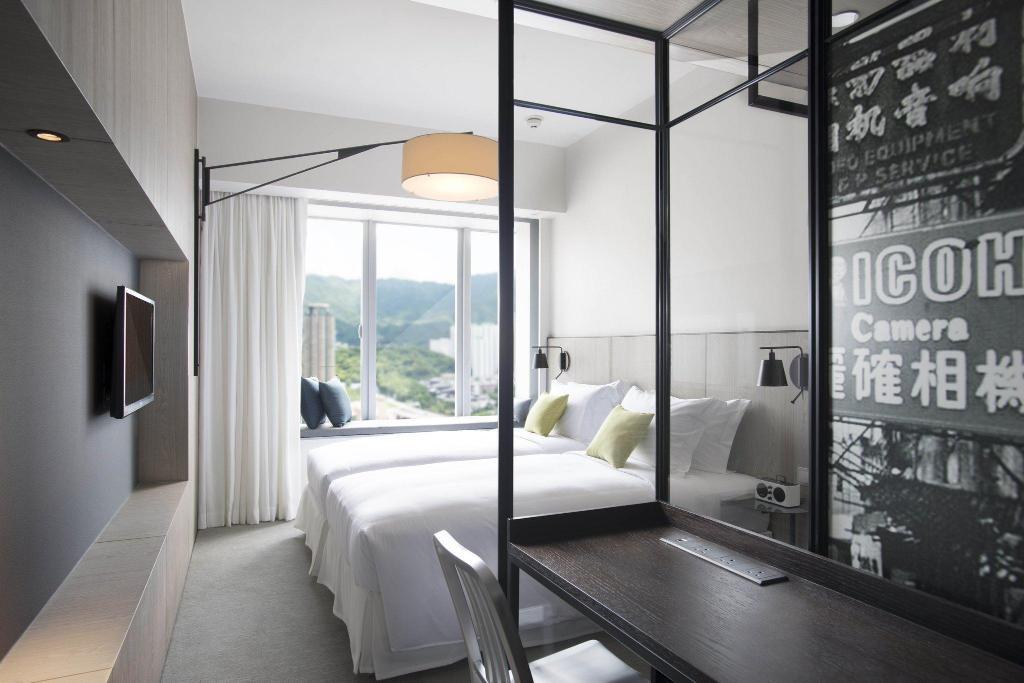 新蒲崗酒店