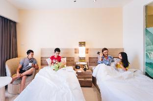 Family Room Non-Smoking