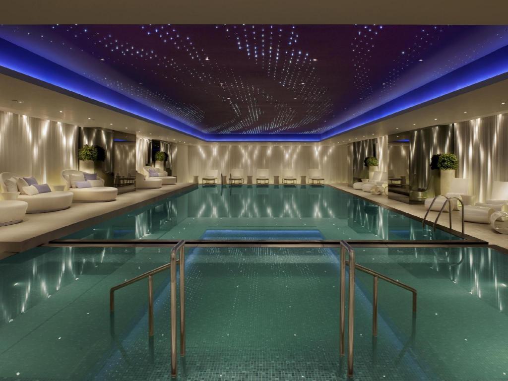 美麗華酒店