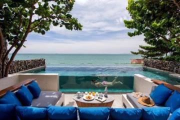 Ξενοδοχείο U Pattaya