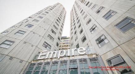 Empire lejligheder