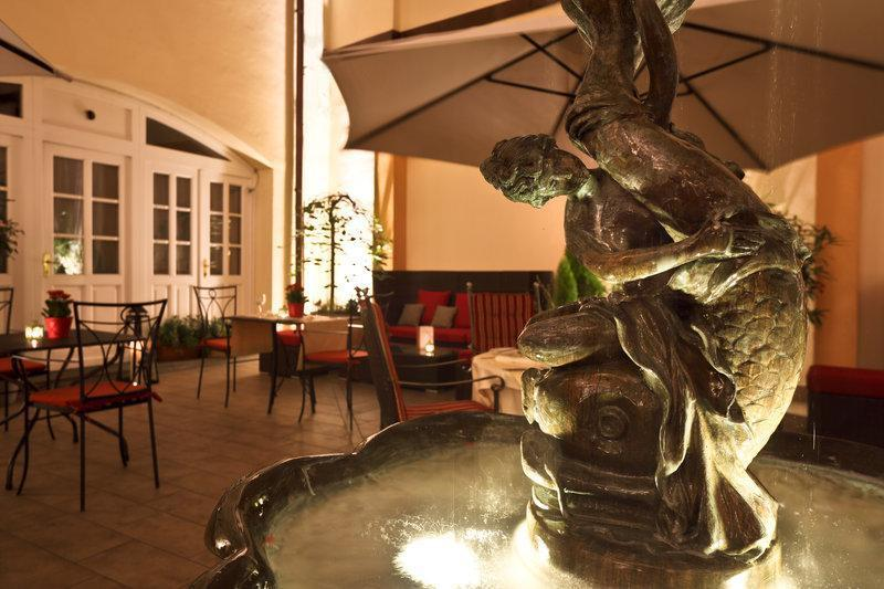 Hotel Leonardo Prague ⭐⭐⭐⭐