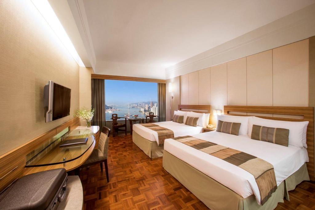 香港海景酒店