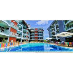 Perdana Serviced Apartment Resorts