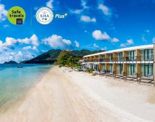 Blue Tao Beach Hotel (SHA Plus+)