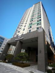 Urban Place Residence Gangnam