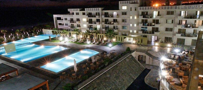 Capital Coast Resort And Spa ⭐⭐⭐⭐