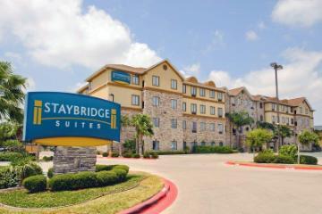 Staybridge Suites Corpus Christi Hotel