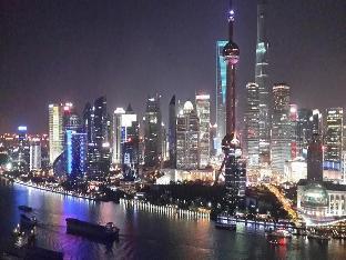 上海中南海濱酒店