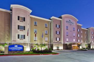 Candlewood Suites Corpus Christi South/Naval Base