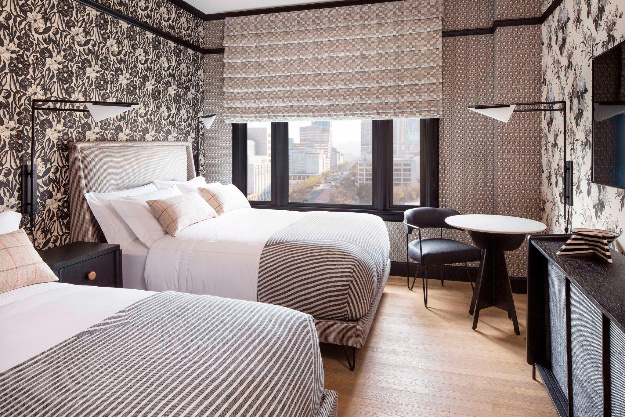 Premier Double Double, Guest room, City view