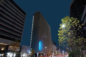 فندق Sotetsu Fresa Inn Higashi Shinjuku