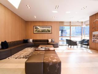 Hôtel Ocloud Gangnam
