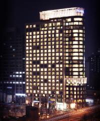 Résidence Fraser Place Central Séoul