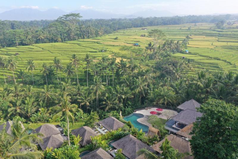 Puri Sebali Resort Ubud ⭐⭐⭐⭐⭐
