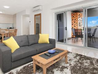 Ramada Suites Zen-Viertel