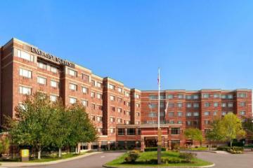 Embassy Suites Hotel Portland