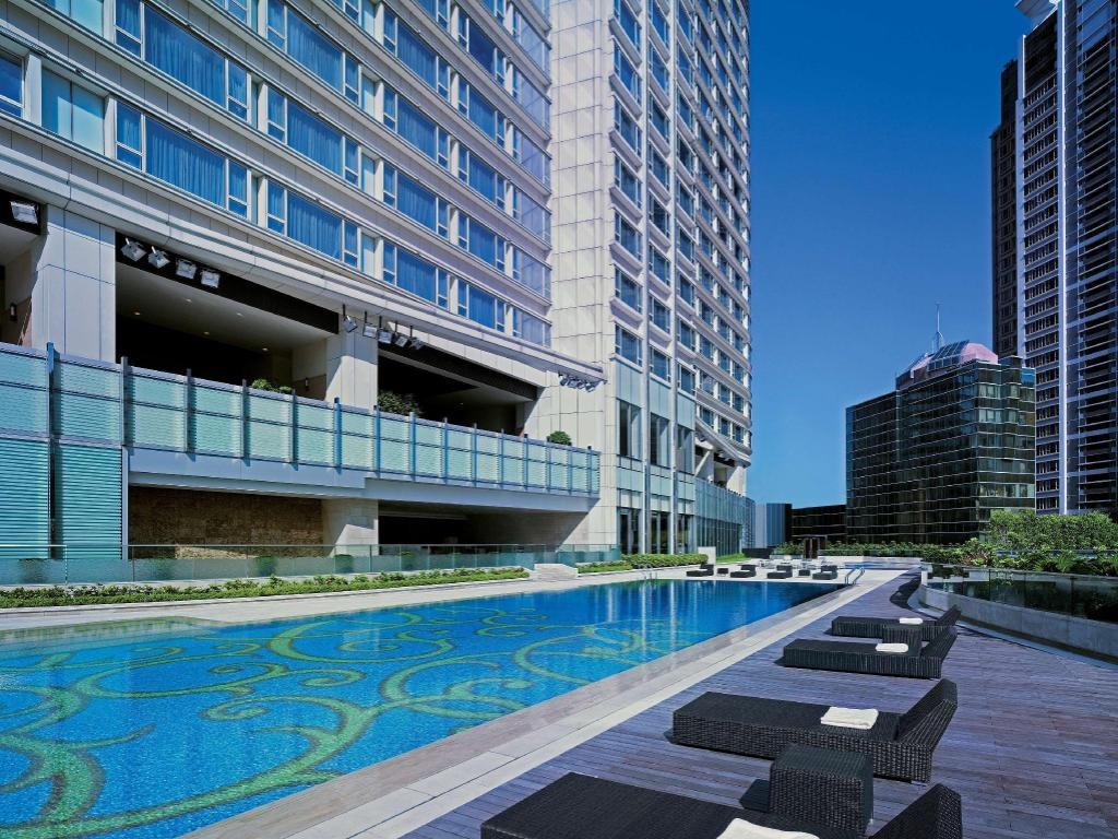 尖沙咀凱悅酒店