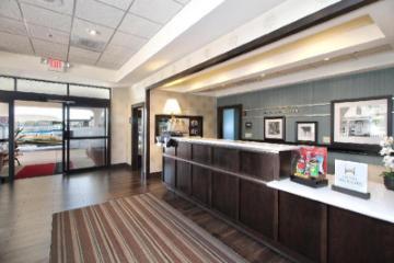 Ξενοδοχείο Hampton Inn Tucson-Airport