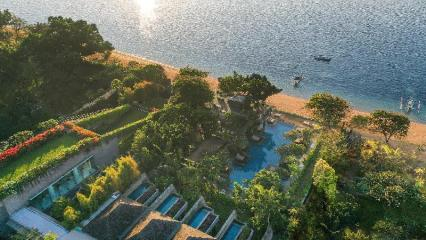 Maya Sanur Resort e Spa