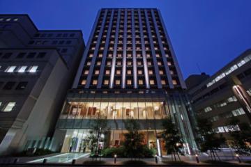 فندق أونيزو أوساكا يودوياباشي