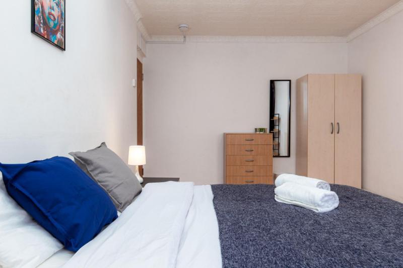 Apartament (14 m²) w okolicy Camden z 1 sypialniami i 1 łazienkami ⭐⭐⭐⭐⭐