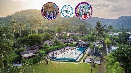 Gajapuri Resort & Spa (SHA Certified)