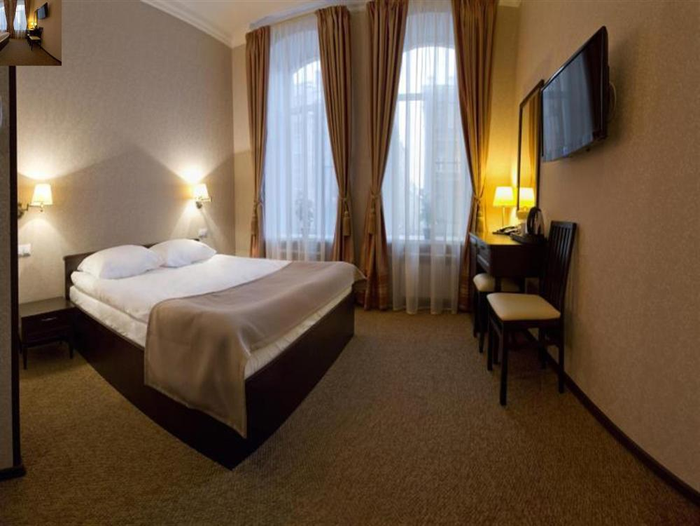 Hotel Vasilievskiy Dvor Hotel