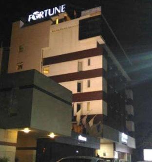 Hotel Centre Point Jamshedpur