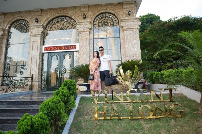 Vincent Ha Long Hotel