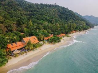 White Sand Beach Resort