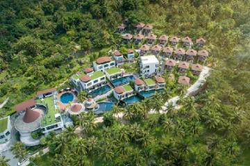 The Tarna Align Resort (SHA Plus+)