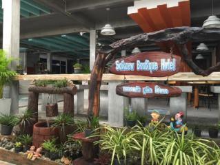 Saikaew Boutique Hotel