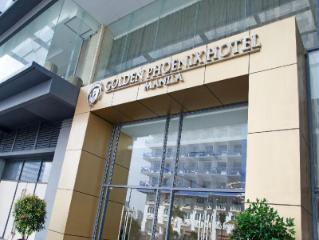 Golden Phoenix Hotel Manila Hotel Karantina