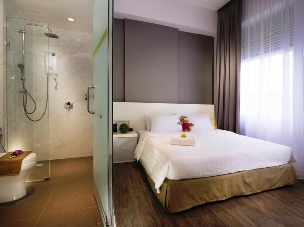 Hotel T+ Hotel Macallum