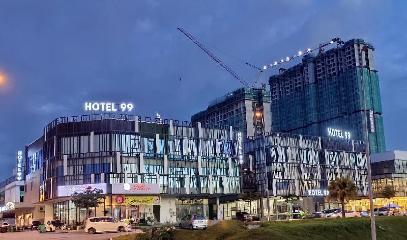 Ξενοδοχείο 99 Sepang KLIA