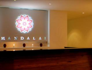 Mandalai hotell